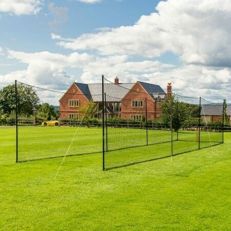 Garden Cricket Net