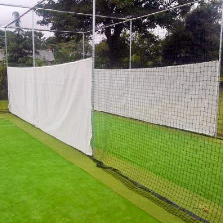 Weatherproof Cricket Sight Screens | Net World Sports