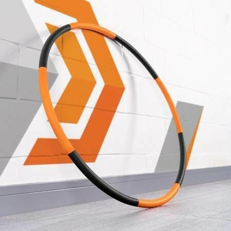 METIS Weighted Hula Hoop | Net World Sports