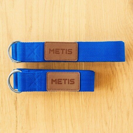 METIS Yoga Strap Belt | Net World Sports