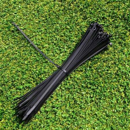 Cricket Net Cable Ties [Small & Medium Sizes]
