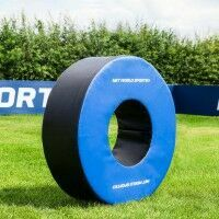 Professional Rugby Tackle Tube [Pro Model] - Junior