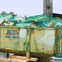 Skip Nets [Ultra Heavy Duty] - 4.5m x 2.7m