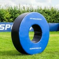 Professional Rugby Tackle Tube [Pro Model] - Youth