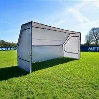 Portabelt Team väder och vindskydd (endast skyddet)