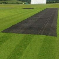 Cricket Germination Sheet - 25m x 4m (82ft x 13ft)