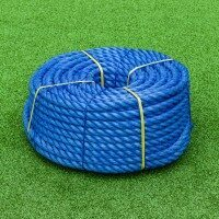TITAN Poly Rope [25mm | Blue] - 100m