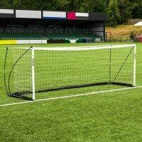12 X 4 FORZA ProFlex Pop Up Football Goal
