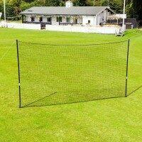 Cricket Warm-Up / Throw-Down Practice Net - 13ft