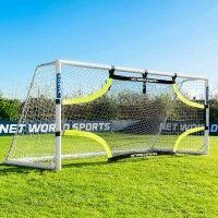 FORZA Pro Fußballtor Torwand - 4,9m x 2,1m