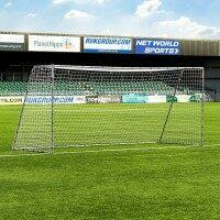 16 x 7 FORZA Steel42 Soccer Goal