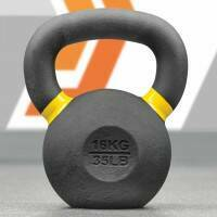 METIS Pro Kettlebells [16kg]