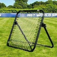 RapidFire Soccer Rebound Net