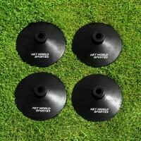 Rounders Base [4 Pack]