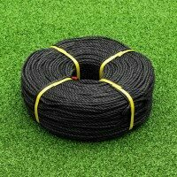 TITAN Poly Rope [6mm | Black] - 220m