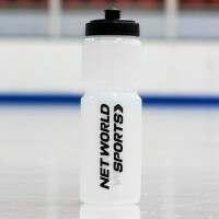 Semi-Doorschijnende Ijshockey Waterfles (750ml)
