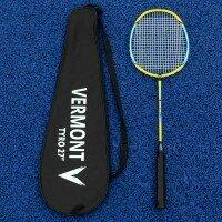 """Vermont Tyro Badminton Racket - Senior (27"""")"""