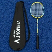 Vermont Tyro Raquette de Badminton (Senior 68,5cm)