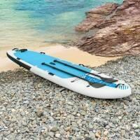 AquaTec 2 Person Paddle Board