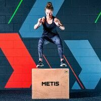Metis ,3-in-1' Plyo Jump Box