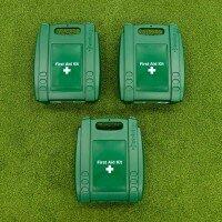 PE First Aid Kit - 3 Kits