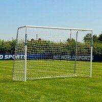 FORZA Alu60 Handball Goal  - 3m x 2m - Enkelt Mål