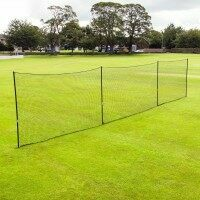 Cricket Warm-Up / Throw-Down Practice Net - 20m