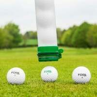 FORB Shag Tube - Golf Ball Pickup Tube
