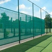 Net Batting Surrounds (18m x 2m)