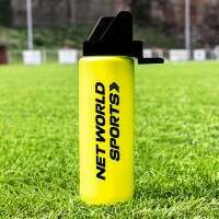 [Pack Of 20] Aussie Rules Football Hygiene Water Bottles [34Fl Oz]