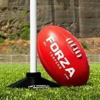 Balón Torpedo de entrenamientos de AFL de FORZA