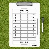FORZA American Football Coaching Clipboard