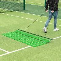 Aussie Cleansweep Tennis Court Drag Mat