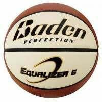 Baden Equaliser Basketball - Size 5