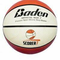 Baden Rubber Replica Basketball [Size 3]