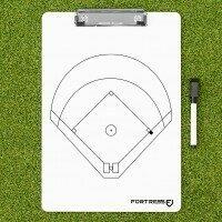 FORTRESS Baseball Training Zwischenablage
