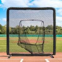 FORTRESS Pro Baseball Sock Net Screen [Nimitz Edition]
