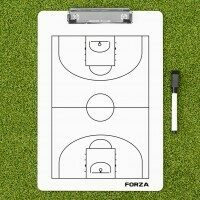 FORZA Basketball Coaching Clipboard