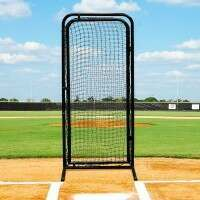 FORTRESS Batting Cage Door
