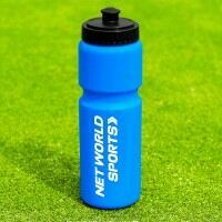 (20 Stuks) Blauwe Sports Drink Waterflessen (750ml)