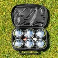 Boules Set (Luxus)