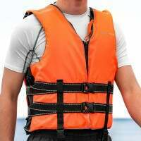 AquaTec Crew Buoyancy Aid [50N] [Medium]