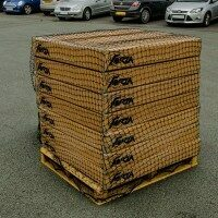 Skip Nets - 8ft x 8ft [Heavy Duty]