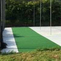 22m Long x 2.74m Wide - Club Spec Cricket Matting (Outdoor/Indoor)