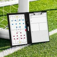 FORZA Pro A4 Soccer Coaching Folders