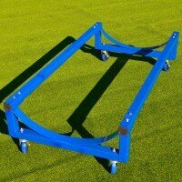 Cricket Mat Trolley