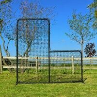 7' x 7' Cricket Throw-Down Protector Screen