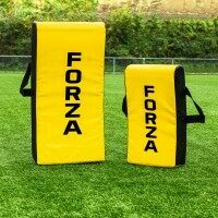 Junior Curved American Football Blocking And Tackling Pad