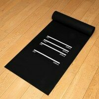 PINPOINT Rubberen Darts Mat