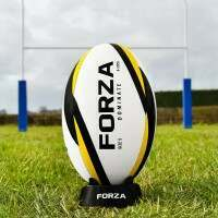 FORZA Dominate Match Rugby Ball [Size 5] [Pack Of 1]